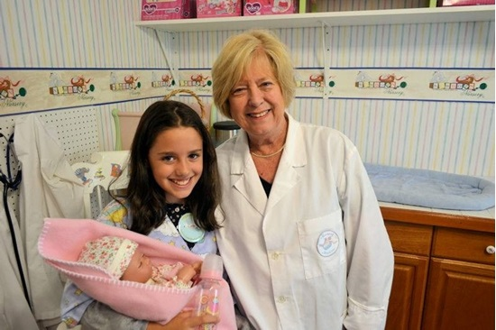 Picture of Judy's Dolls Middleton Newborn Nursery Adoption Center Appointment