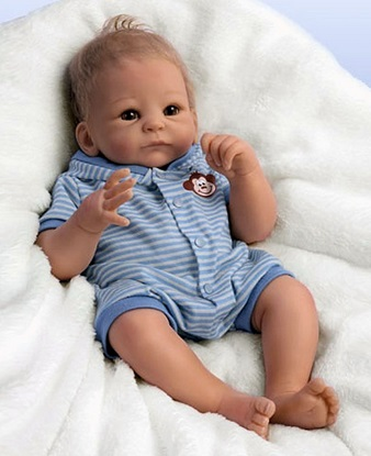 Picture of Benjamin - Cloth Body - FREE DOMESTIC SHIPPING