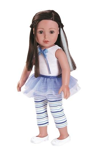 Picture of Mia 18 In (46 cm)