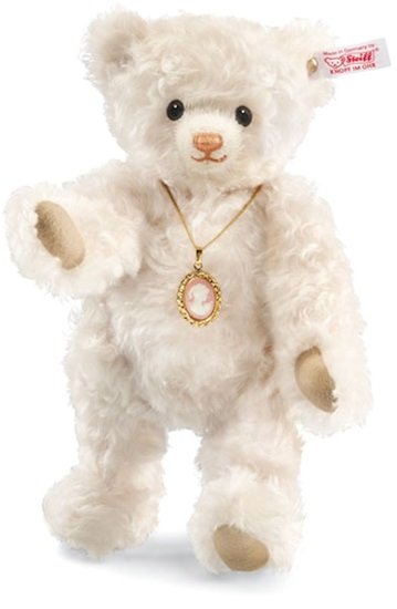 Picture of Carlotta Teddy Bear