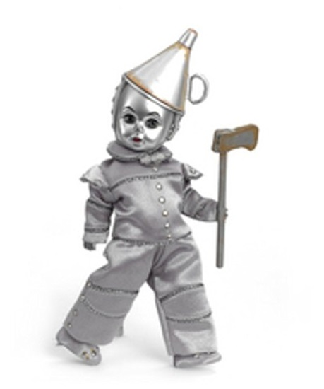 Picture of Tinman - Wizard of Oz