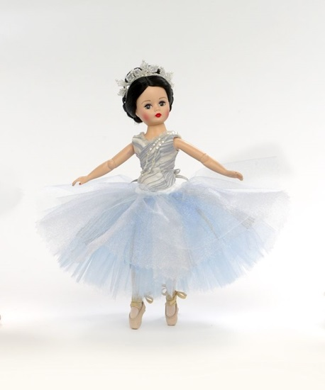 Picture of Snowflake - ABT - Nutcracker