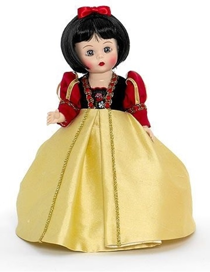 Picture of Storybook Snow White