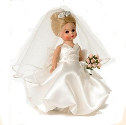 Picture of Bride to Be - Blonde