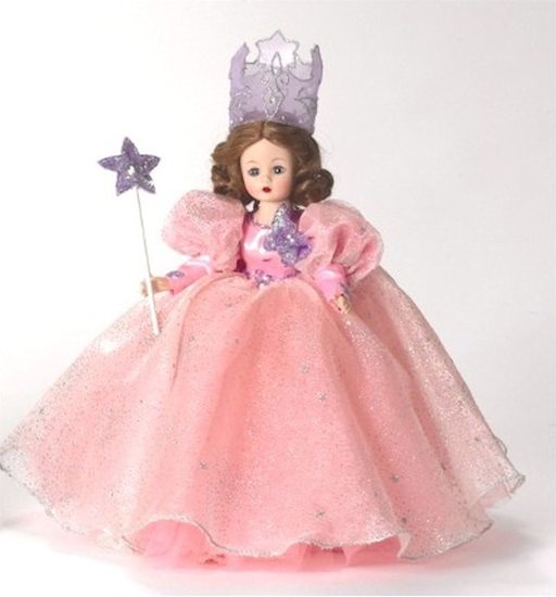 Picture of Glinda The Good Witch