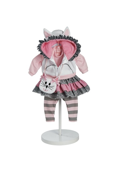 Picture of The Cat's Meow outfit