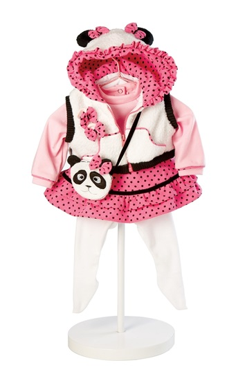 Picture of Panda Fun Outfit