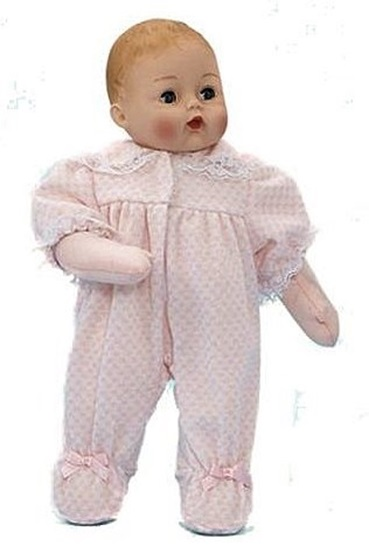 Picture of Huggums - 12 in (30 cm) Baby Doll