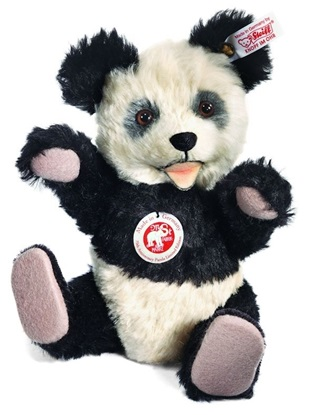 Picture of 75th Anniversary Panda