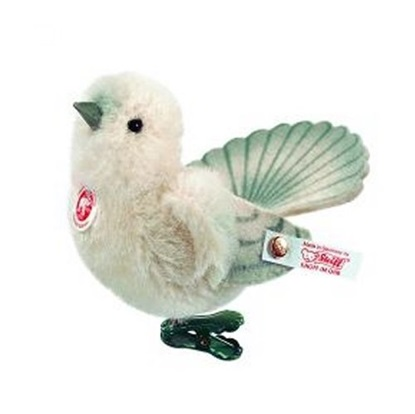Picture of Alpaca Dove Ornament