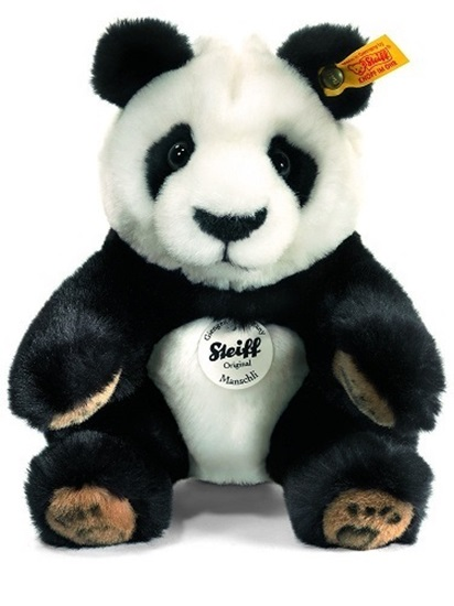 Picture of Manschli Panda