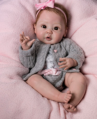 Picture of CuddlyCoo - Cloth Body FREE NEXT DAY SHIPPING