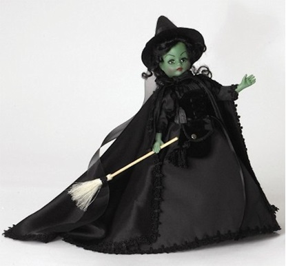 Picture of Wicked Witch of the West - Oz
