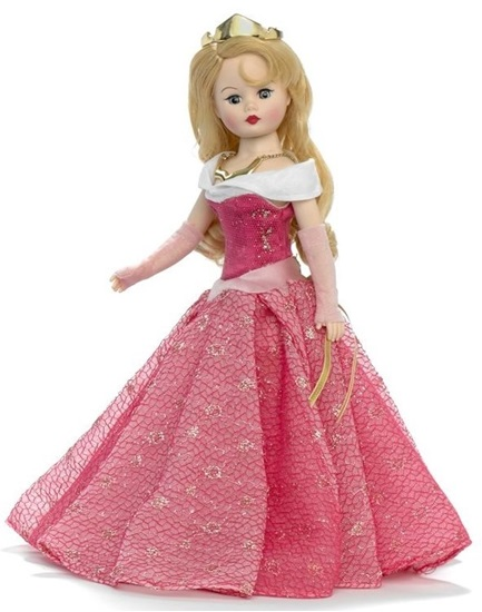 Picture of Sleeping Beauty - 10 - Inches