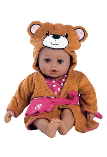Picture of BathTime Baby Bear