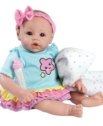 "Picture of BabyTime - Rainbow 16"" (41 cm)"