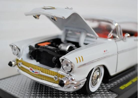 Picture of 1957 Chevrolet Bel-Air Hardtop
