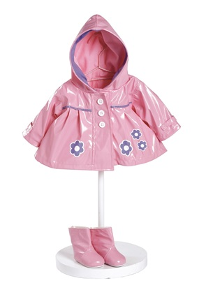 Picture of Sprinkles Raincoat