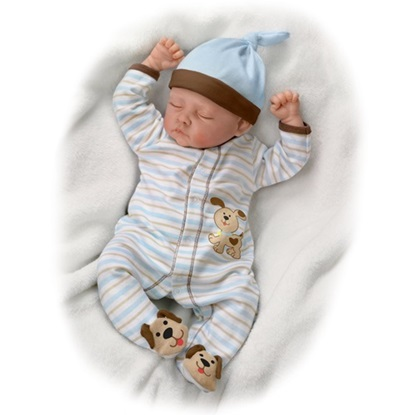 Picture of Sweet Dreams Danny - Cloth Body