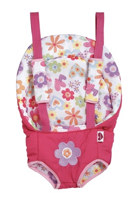 Picture of Baby Carrier Snuggle