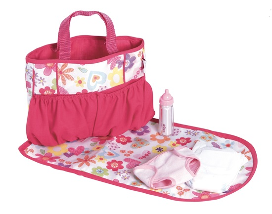 Picture of Diaper Bag with Accessories