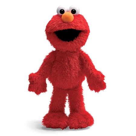 Picture for category Sesame Street