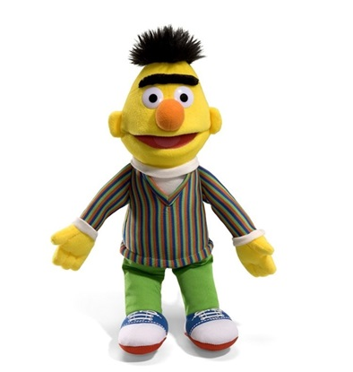 Picture of Bert 14 inches