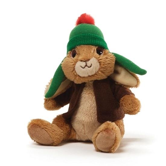 Picture of  Benjamin Bunny beanbag