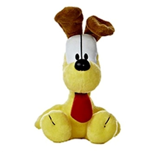 "Picture of ""Odie"" - 8 inches"