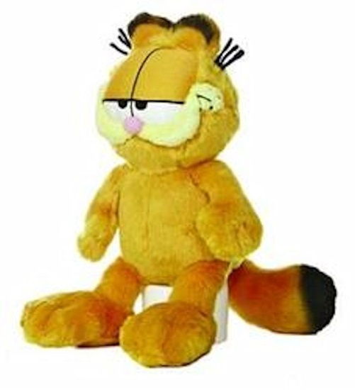 "Picture of ""Garfield"" - 10 inch plush"