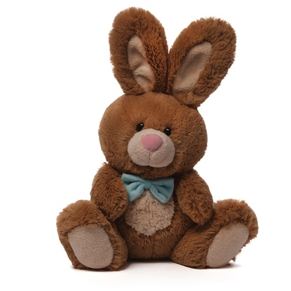 "Picture of ""Bops"" Soft Plush Bunny"