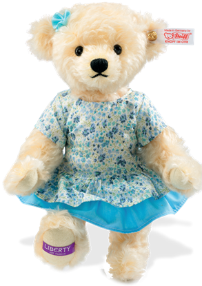 Picture of Isabel Teddy Bear