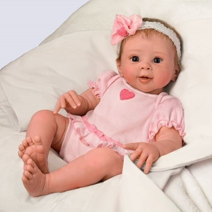 Picture of Ella - Cloth Body - FREE NEXT DAY SHIPPING