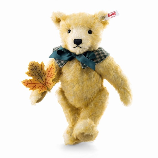 Picture of Maple - 2016 Steiff Club Teddy Bear