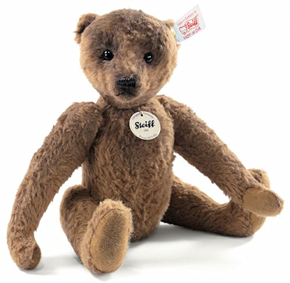 Picture of Flo - 2012 Steiff Event Teddy Bear