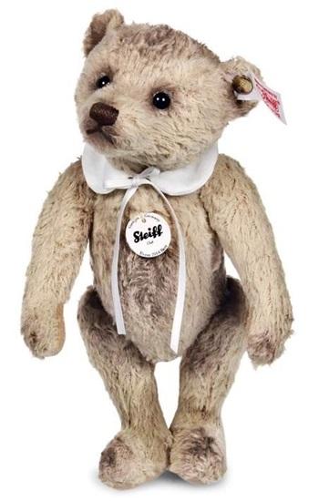 Picture of Bert 2014 Event Teddy Bear