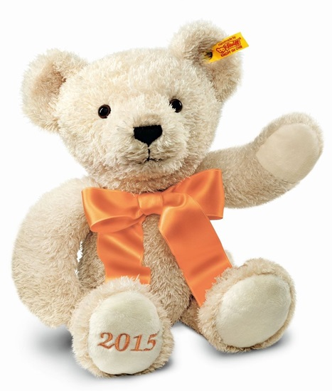 Picture of Cosy - Plush Teddy Bear