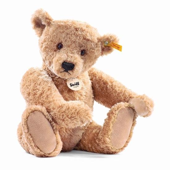 "Picture of ""Elmar""  Plush Teddy Bear"