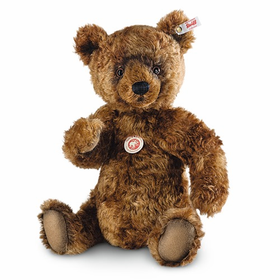 Picture of Grizzley Teddy Bear