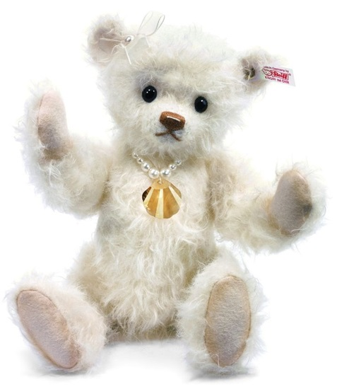 Picture of Shelly Teddy Bear