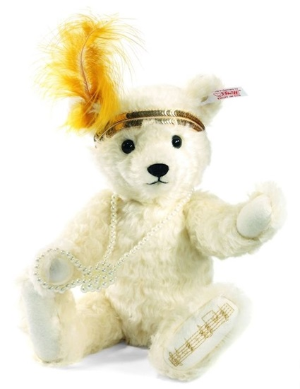 Picture of Charleston Teddy Bear