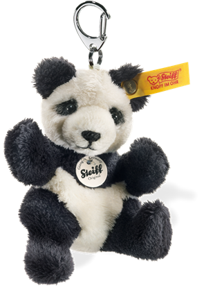 Picture of Panda Bear Keyring