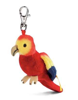 Picture of Parrot Keyring