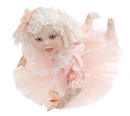 Picture of Tutti - Fairy Baby