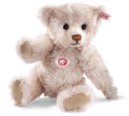 Picture of Jakob Teddy Bear