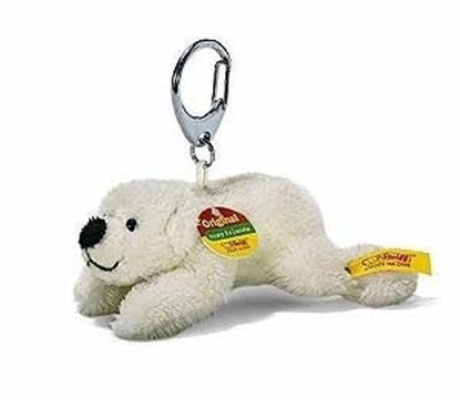 Picture of Polar Bear Keyring