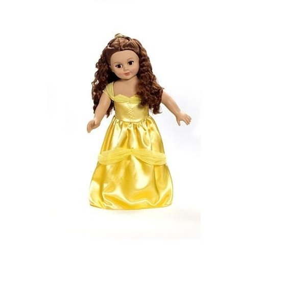 """Picture of Beauty and The Beast - """"Belle"""""""