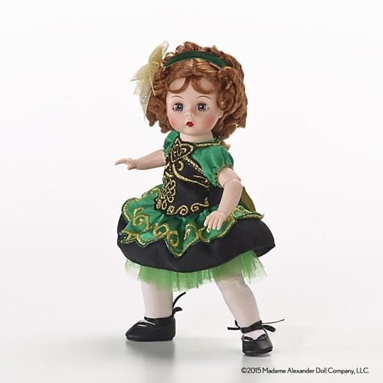 Picture of Irish Dancer - Ireland