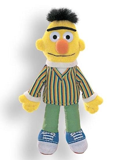 Picture of Bert Beanbag