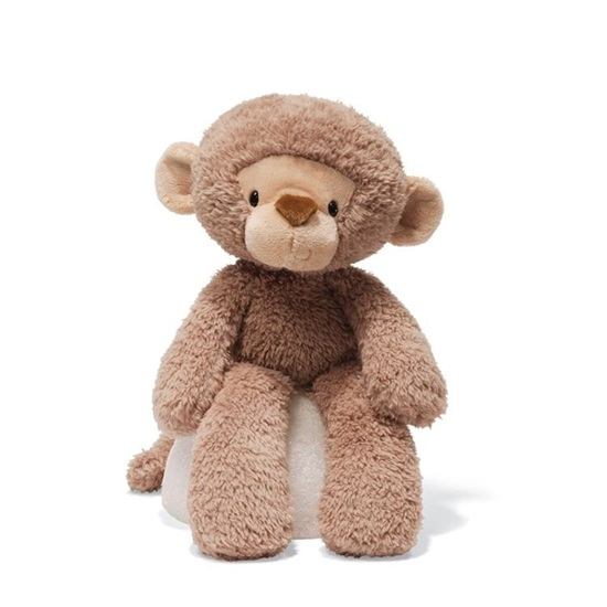 "Picture of ""Fuzzy Monkey"" - Baby GUND"